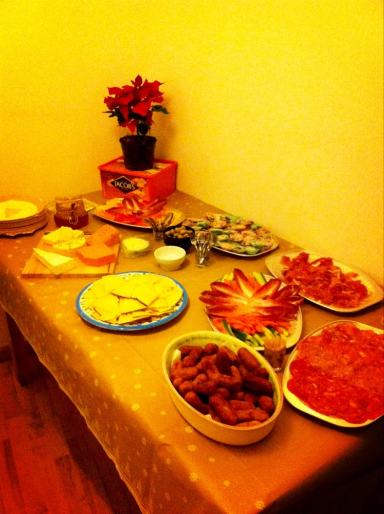 Christmas Party (1/6)