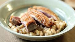 duck and cannellini beans bbc.co.uk