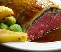 venison wellington bbc.co.uk