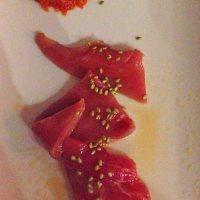 Tunafest Tuna Sashimi